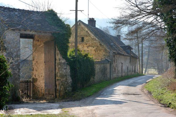 Demeures de charme, Yvelines France