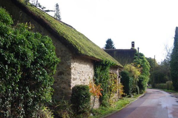 Immobilier de charme et de prestige dans les Yvelines, propriétés à rénover