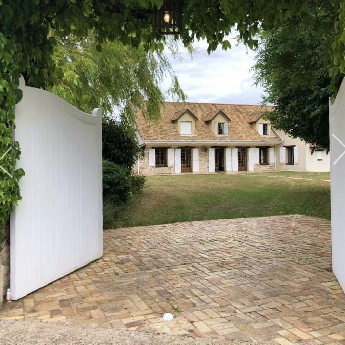 Superbe propriété à vendre dans les Yvelines
